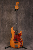 Fender P Bass 1979 added J PU