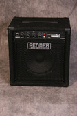 Fender Rumble 15 Bass Amp