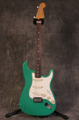 Fender Strat Plus 1989 Bahama Green