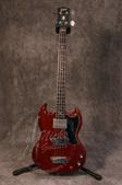 Gibson EBO Bass 1964 Cherry