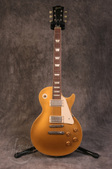 Gibson R7 VOS Les Paul Gold Top 2008