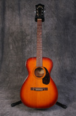 Guild F-20 Flat Top Acoustic Guitar 1967