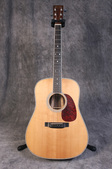 Martin HD35 dreadnought acoustic 2000