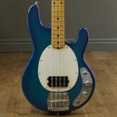Musicman Stingray 1998 Blueburst Bass