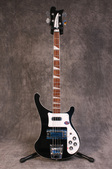 New Rickenbacker 4003 Bass Jetglow