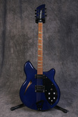 Rickenbacker 360 Midnight Blue 1990