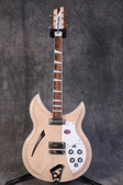 Rickenbacker 381V69 MG NEW