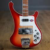 Rickenbacker 4003 Bass Fireglow 2016