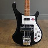 Rickenbacker 4003s Bass Jet Glow