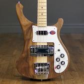 Rickenbacker 4003s Bass Walnut