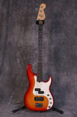 USA Fender Precision Bass Deluxe 2008