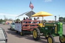 2009 10 24 Socorro Parade