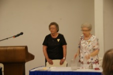 2012 09 28 Banquet