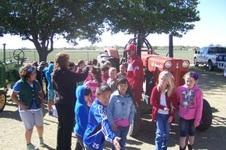 2011 04  27 Fairacres School