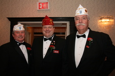 National Commanders Dinner Downstate