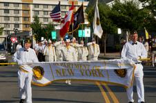 NY Convention 2013 Parade