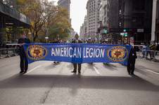Veterans Day Parade NYC
