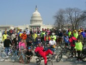 National Bike Summit Ride