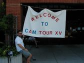Cycle Across Maryland 2003