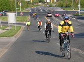 May Rides in 2005