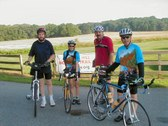 2004  Patuxent River Rural Legacy Ride