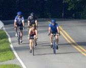 2005 Patuxent River Rural Legacy Ride