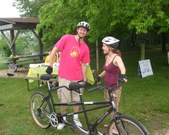 2008 Patuxent River Rural Legacy Ride