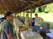 2016 Patuxent River Rural Legacy Ride