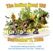 2005 Southern Maryland Century