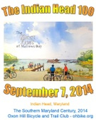 2014 Southern Maryland Century