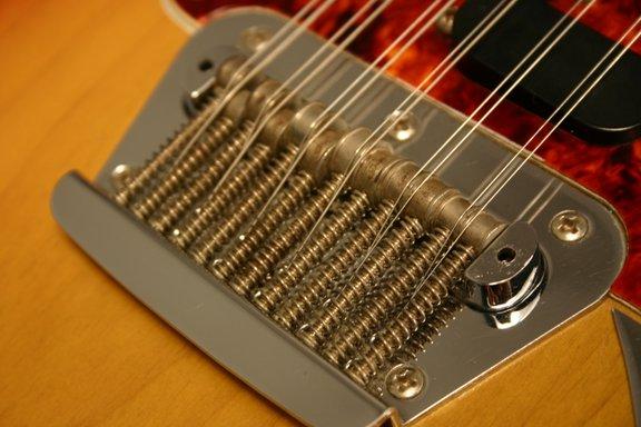 12 string tele telecaster guitar forum. Black Bedroom Furniture Sets. Home Design Ideas