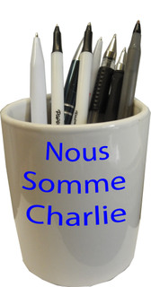 Nous Somme Charlie