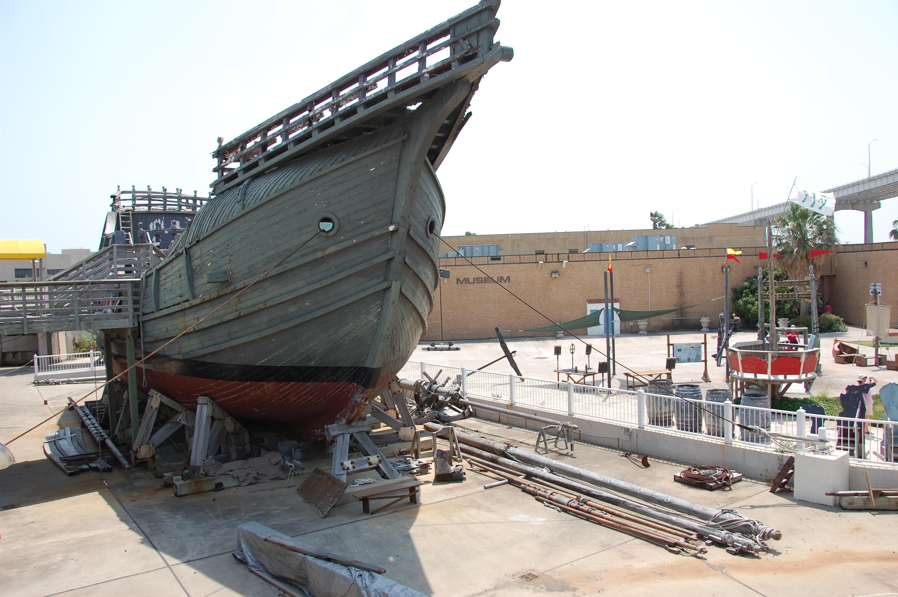 Port Aransas Visit