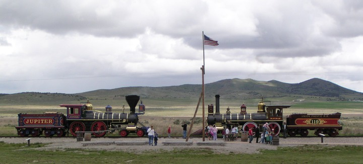 Golden Spike