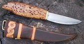 Knives, Blades, and Blade-smithing