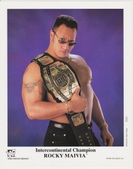 FOR SALE: WWF/WWE P-Series Promo Photos