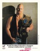 WWF/WWE/WCW/AWA Wrestling Promo Photos
