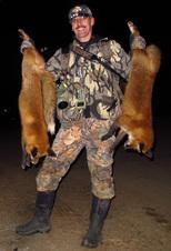 FOX Hunting!