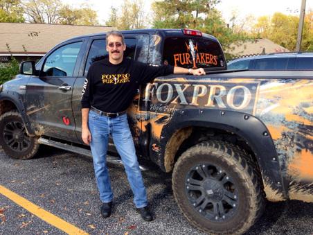 Foxpro Furtakers 11/1/13