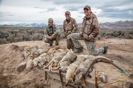 Foxpro Furtakers Nevada