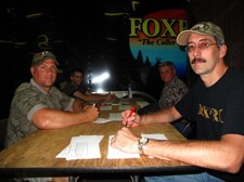FOXPRO PPHA Predator Hunting Expo