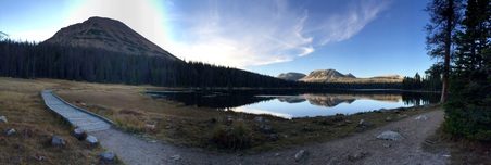 Utah Panoramas