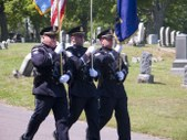 Boston Police Memorial Mass