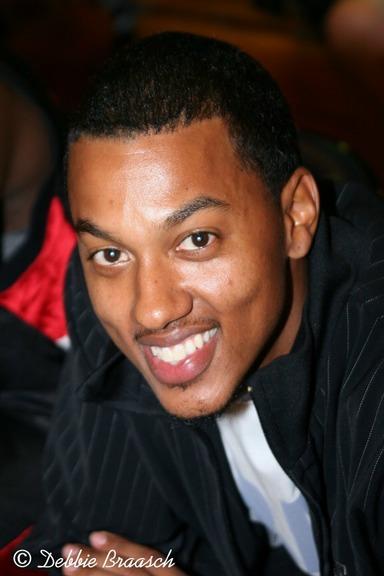 Wesley Jonathan...