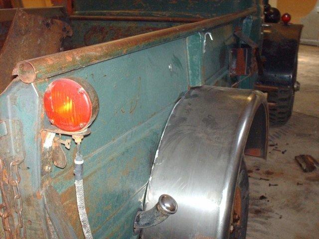 Power Wagon
