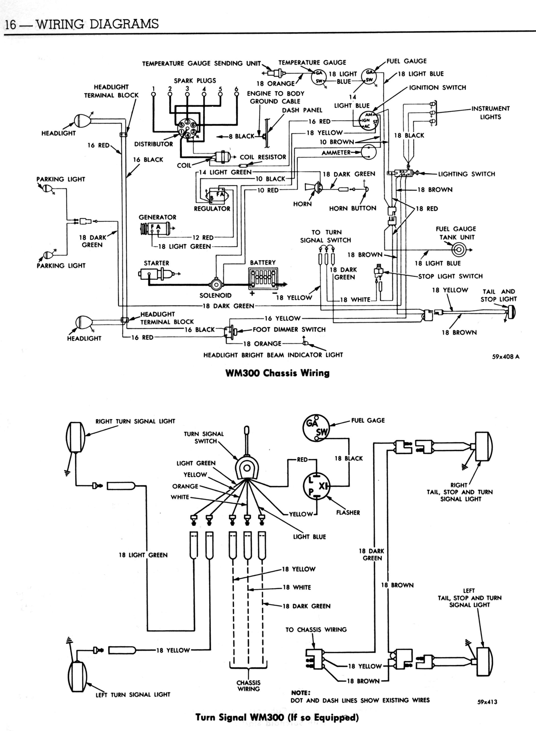 Distributor Cap And Spark Plug Wire Diagram Power Wagon Advertiser Wiring A This Should Help