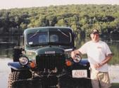 Joe's 1968 WM300