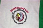 killdeer logo 2