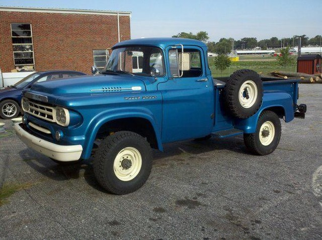 Dodge Power Wagon For Sale Fossilcars | 2017 - 2018 Best