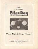 Pilot-Ray Automatic Driving Lamp